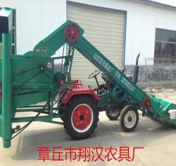 玉米脱粒机装车提升机